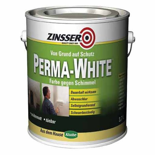 Kluthe Zinsser Perma White Anti Schimmelfarbe