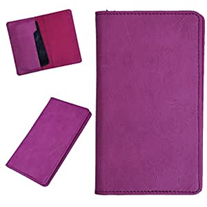 DCR Pu Leather case cover for Samsung Galaxy Note 2 (pink)