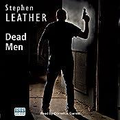 Dead Men: A Dan Shepherd Mystery | [Stephen Leather]