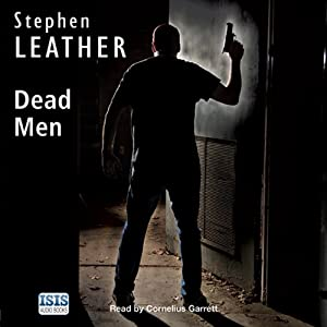 Dead Men: A Dan Shepherd Mystery | [Stephen Leather]
