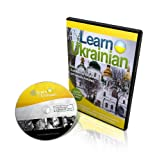 Learn To Speak Ukrainian - Introductory Course - DVD - Audio & eBook