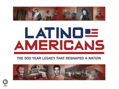 The Latino Americans Season 1