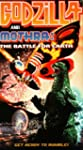 Godzilla and Mothra:Battle for