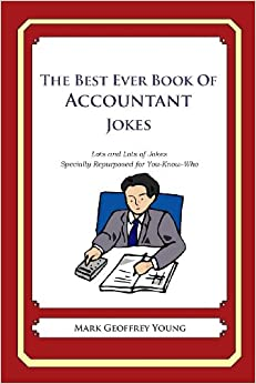 Book of Accountant Jok...