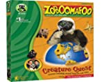 HB Zooboomafoo Creature Quest (Jewel...