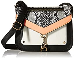 Call It Spring Kitembilla Cross Body, Bone, One Size