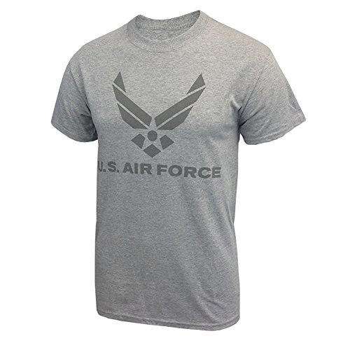 AIR FORCE REFLECTIVE TSHIRT - LG (Air Force Shirts For Men compare prices)