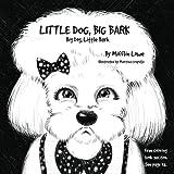 img - for Little Dog, Big Bark. Big Dog, Little Bark. book / textbook / text book