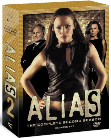 Alias - The Complete Second Season
