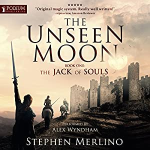 The Jack of Souls Audiobook