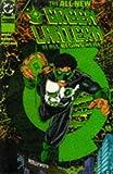 A New Dawn (Green Lantern) (1563892227) by Marz, Ron