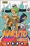 Naruto, tome 5