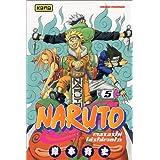 Naruto, tome 5par Masashi Kishimoto