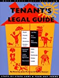 Every Tenant's Legal Guide (Nolo Press Self-Help Law) (0873373804) by Portman, Janet
