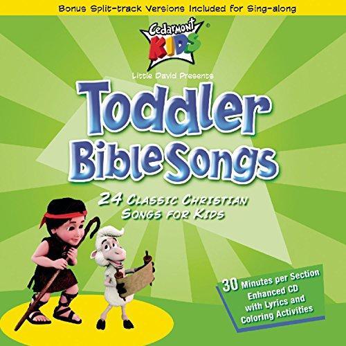 Toddler Bible Songs (Toddler Movie)