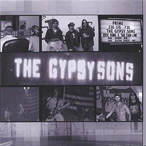 Gypsy Sons