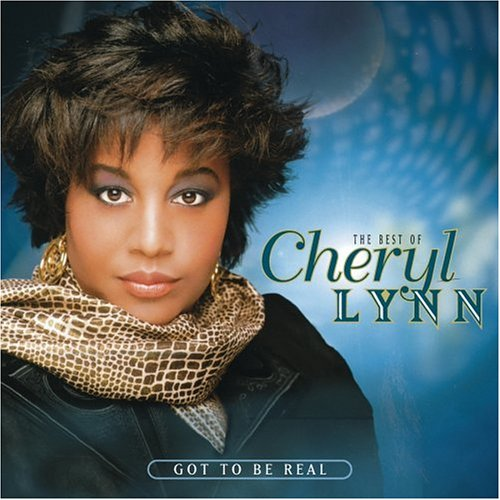 Cheryl Lynn - Got to Be Real-Best of - Zortam Music