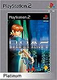 echange, troc Dead Or Alive 2 - Platinum