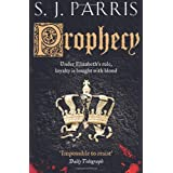 Prophecy (Giordano Bruno 2)by S. J. Parris