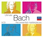 Ultimate Bach Essential Maste
