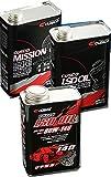 CUSCO LSDオイル API/GL4 SAE/75W-85 20Lペール