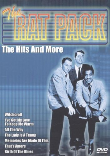 The Rat Pack - The Hits and More