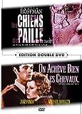 echange, troc Chiens de paille / On achève bien les chevaux - Bi-pack 2 DVD