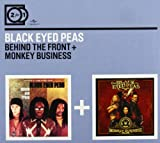 Black Eyed Peas 2 For 1: Behind The Front / Monkey Business