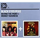 2 For 1: Behind The Front / Monkey Business (Digipack ohne Booklet)
