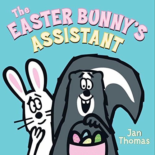 The Easter Bunny's Assistant (Jamie O Rourke And The Big Potato compare prices)
