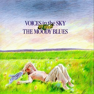 Moody Blues - Voices in the Sky (The Best of The Moody Blues) - Zortam Music