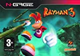 Video Games - Rayman 3