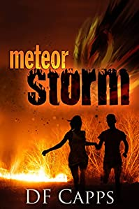 Meteor Storm by David Capps ebook deal