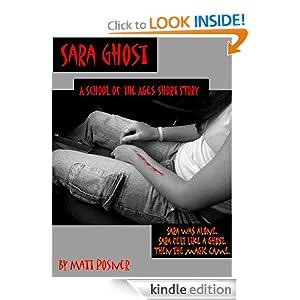 Sara Ghost