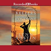 Keepers of the Covenant: The Restoration Chronicles, Book 2 | Lynn Austin