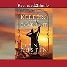 Keepers of the Covenant: The Restoration Chronicles, Book 2 (       UNABRIDGED) by Lynn Austin Narrated by Suzanne Toren