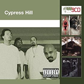 Cypress Hill / Black Sunday / III (Temples Of Boom) [Explicit]