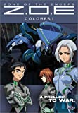 echange, troc Zone of Enders 3: Dolores - Prelude to War [Import anglais]