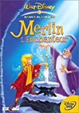 echange, troc Merlin l'enchanteur