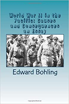 world war 2 pacific essay Pacific war summarydecember 7th, 1941 began world war 2 with the attack of the japanese naval aviation against the american port, pearl harbor the goal of the.