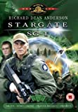 echange, troc Stargate Sg-1 - Volume 32 - Import Zone 2 UK (anglais uniquement) [Import anglais]