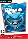 PC Fun Club: Finding Nemo (PC CD)