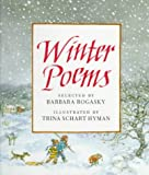 img - for Winter Poems book / textbook / text book