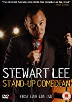 Stewart Lee - Stand Up Comedian
