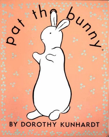 Pat the Bunny and Friends (Golden Touch and Feel Broad Books)