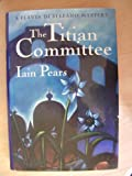 The Titian Committee: A Flavia Di Stefano Mystery
