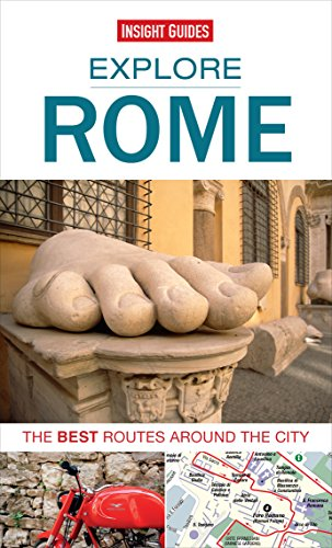 Explore Rome: The Best Routes Around The City