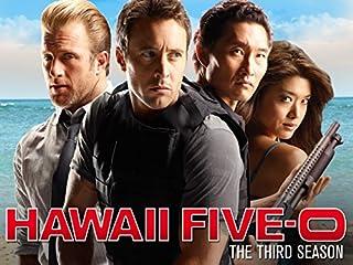 Hawaii Five-0 シーズン 3