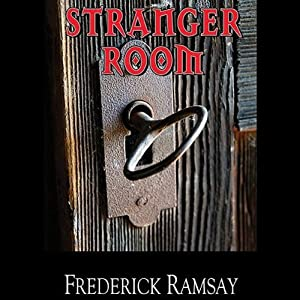 Stranger Room Audiobook