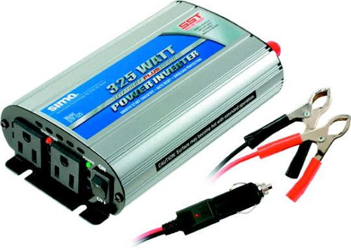 Buy Sima STP-325 325-Watt Power InverterB00006687M Filter